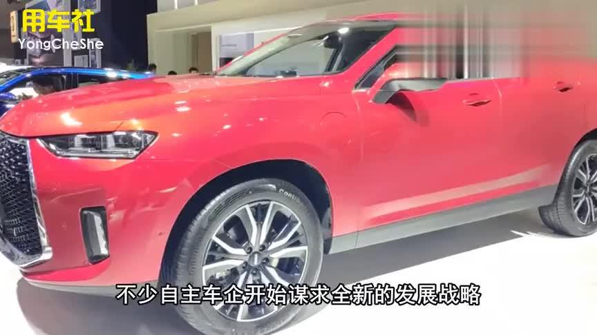 视频:这中型SUV真良心!比途观L大一圈,1.6T爆197马力,不足8万!
