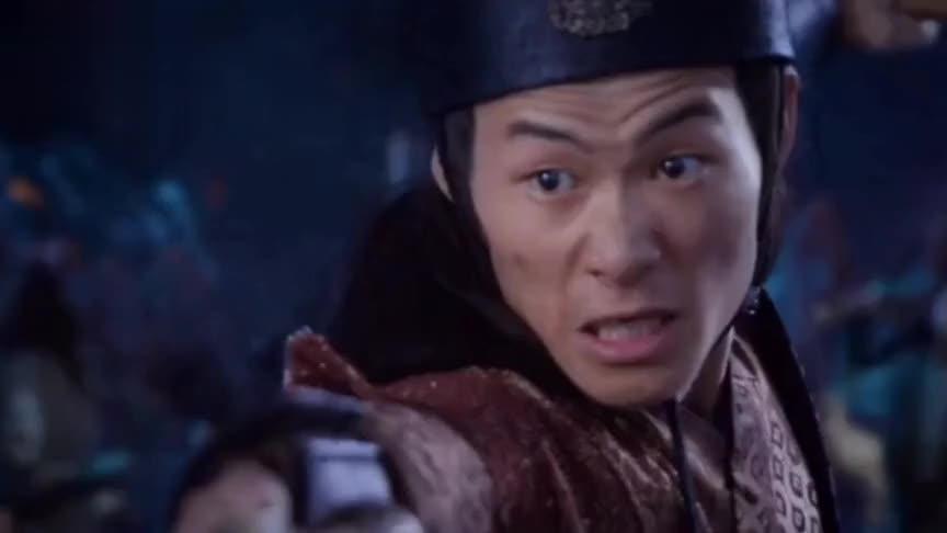 肖战演戏太费女主!李沁孟美岐都为他挡剑,粉丝叹男神魅力大