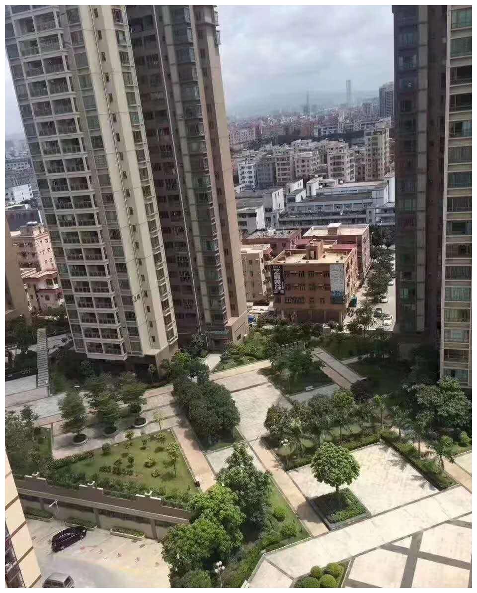 宝安沙井村委统建楼两万一平,沙井怎么了