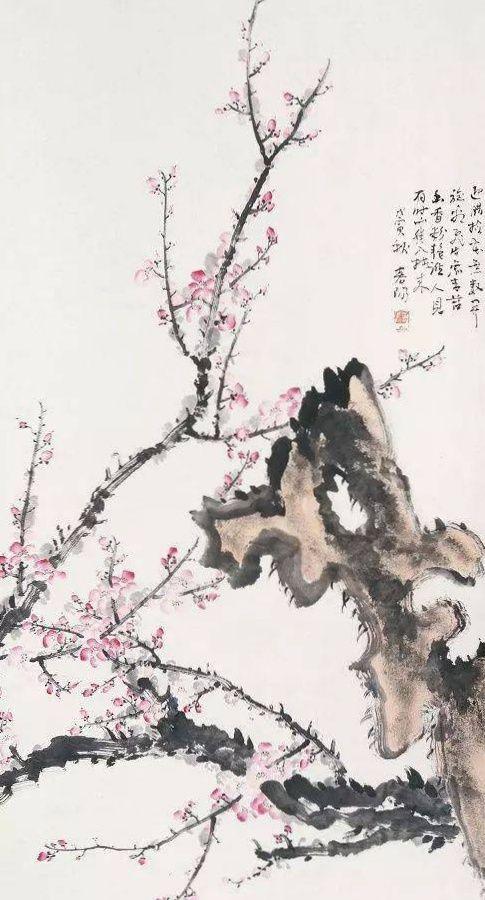 美术教育家、著名书画家霍春阳
