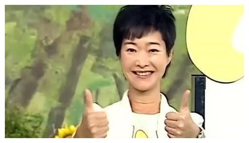 TVB儿童节目主持人否认是圈中富婆 与男友相爱38年也不打算结婚