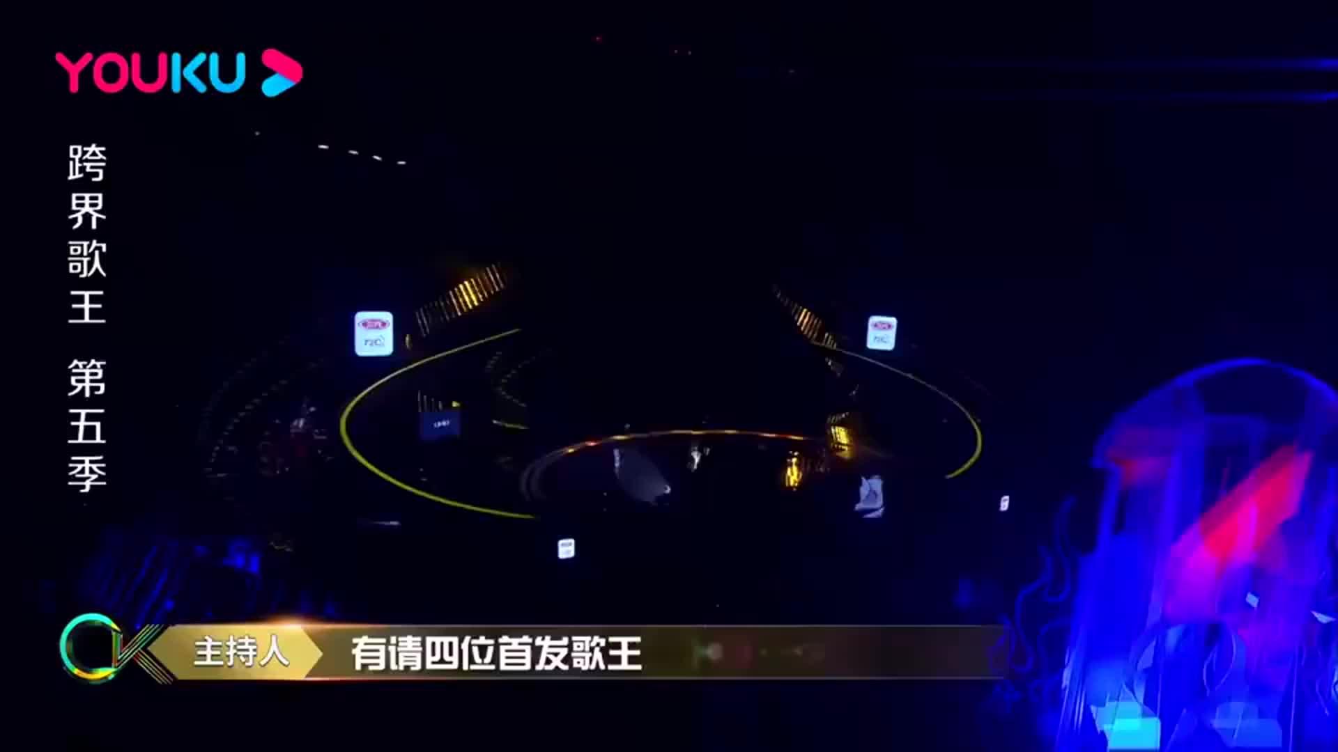 跨界歌王-三大歌王和声《少年》,李小萌一开口,比原唱还好听!