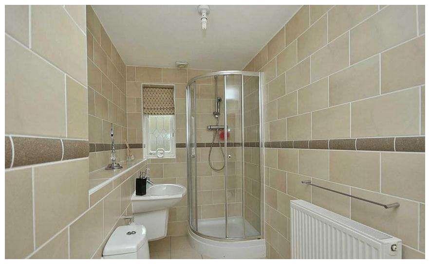 卫生间淋浴区不要装挡水条了,头次见聪明人这样设计,后悔装错了