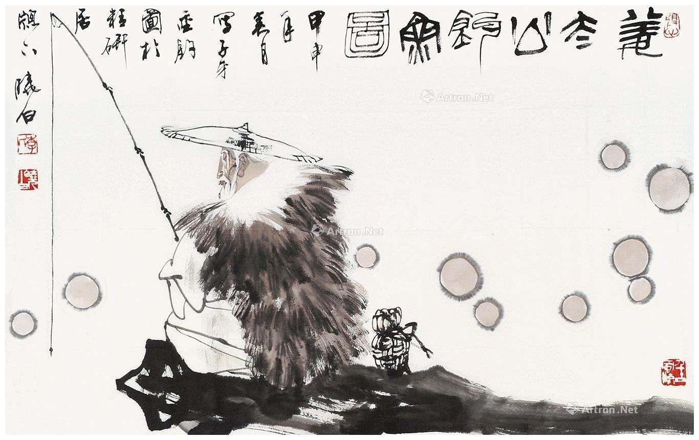 姜太公钓鱼,与周文王5个回合对话,竟直接拜为太师,太精彩