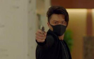 """《解决师》刚刚播出,引起争议,王浩信""""全身黑""""让观众不安"""