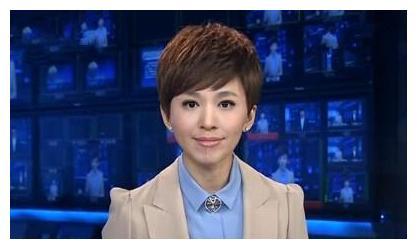 离开新闻联播之后,央视主持人欧阳夏丹在干吗?貌似好事将近?
