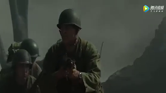 真实的抗日战争,美日血战钢锯岭,感受一下吧