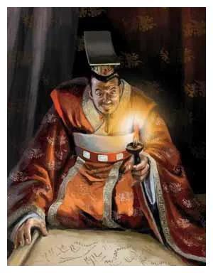 刘焉留给刘璋的家底有多强?为何说刘璋是三国最废的诸侯?