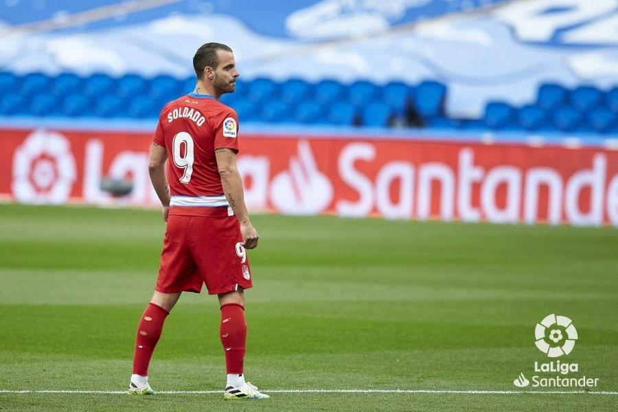 中资球队格拉纳达客场3比2准绝杀皇家社会,距离西甲欧战区仅3分