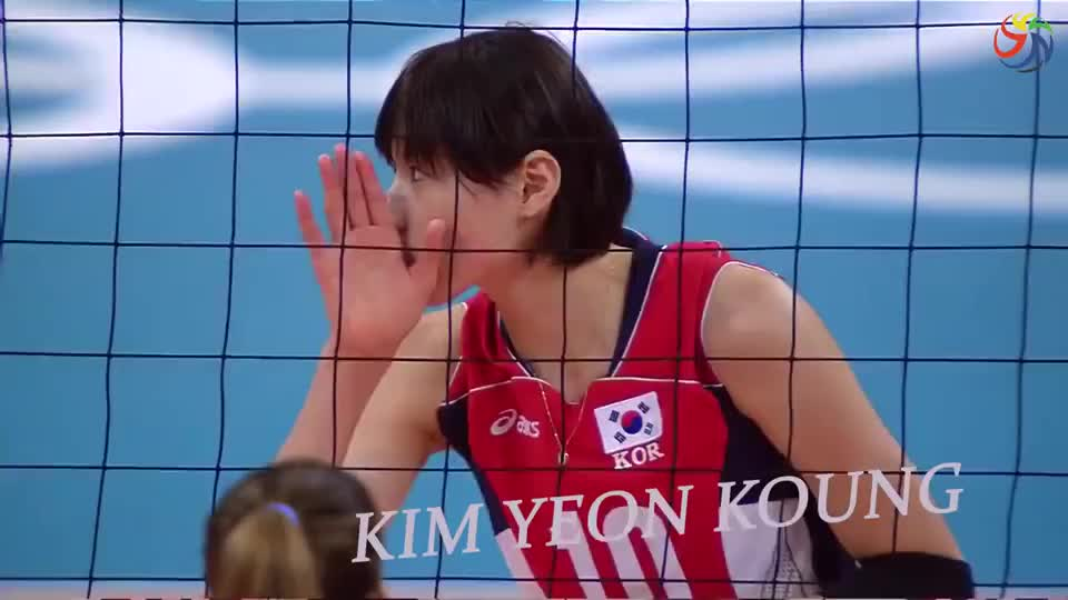 金延璟至上励合伦敦奥运,带领韩国杀进四强并获得MVP大赏