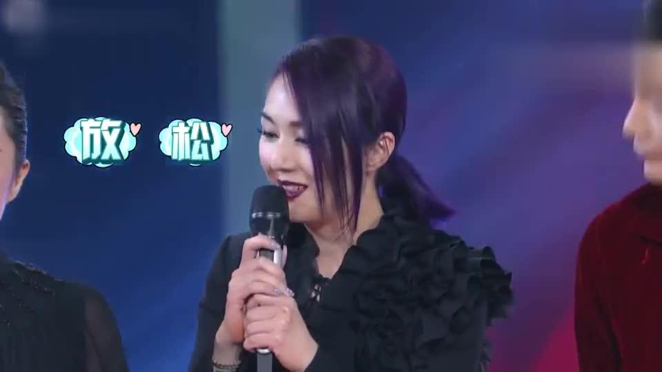 陈奕迅和杨千嬅同台尬聊普通话,这场面不要太搞笑了,哈哈哈
