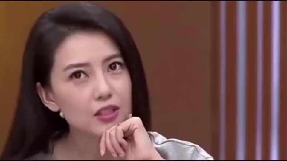 高圆圆曾拍摄《南京南京》后心情不好,靠郭德纲的相声治愈了