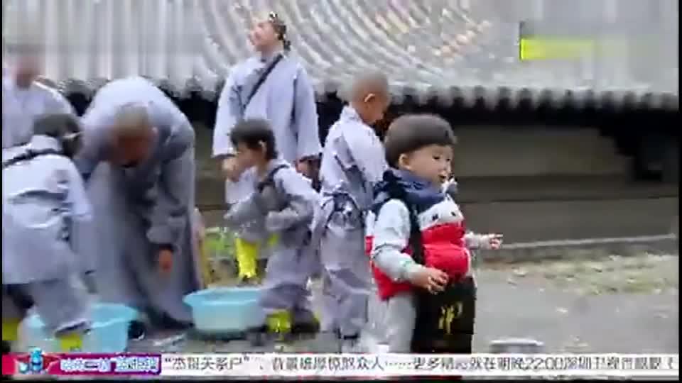 武艺博被哥哥姐姐无视生闷气不理高云翔,宝宝心里苦但宝宝不想说