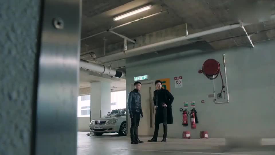 """反黑路人甲第10集:王浩信张振朗好""""基情""""啊!"""
