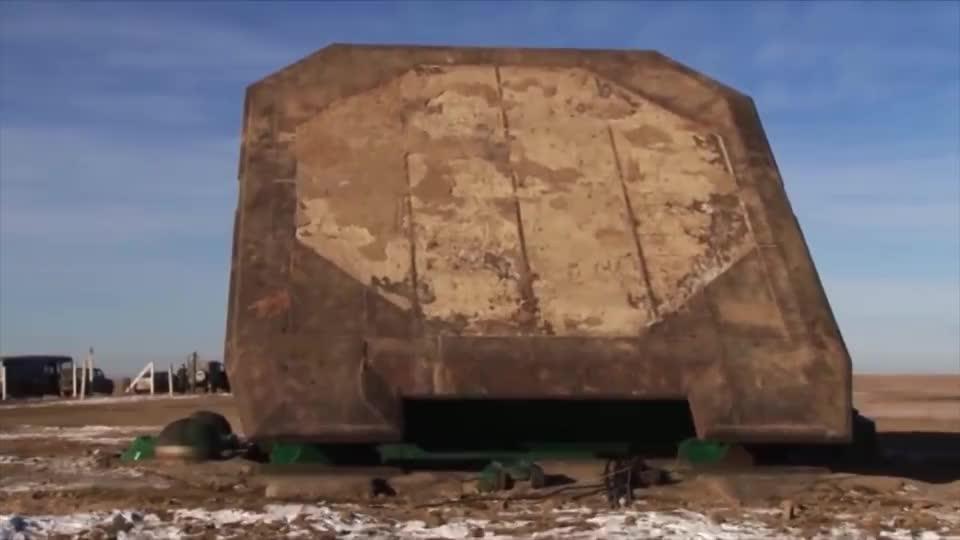 俄罗斯发射撒旦洲际弹道导弹,威力太生猛了!