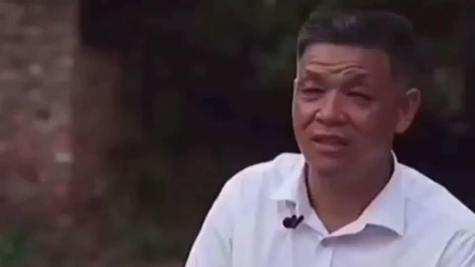 张玉环的大哥真够淳朴的,一句长兄如父,让多少人泪目!