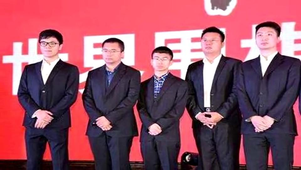 20届世界围棋团体赛开赛柯洁携5位世界冠军欲夺回农心杯