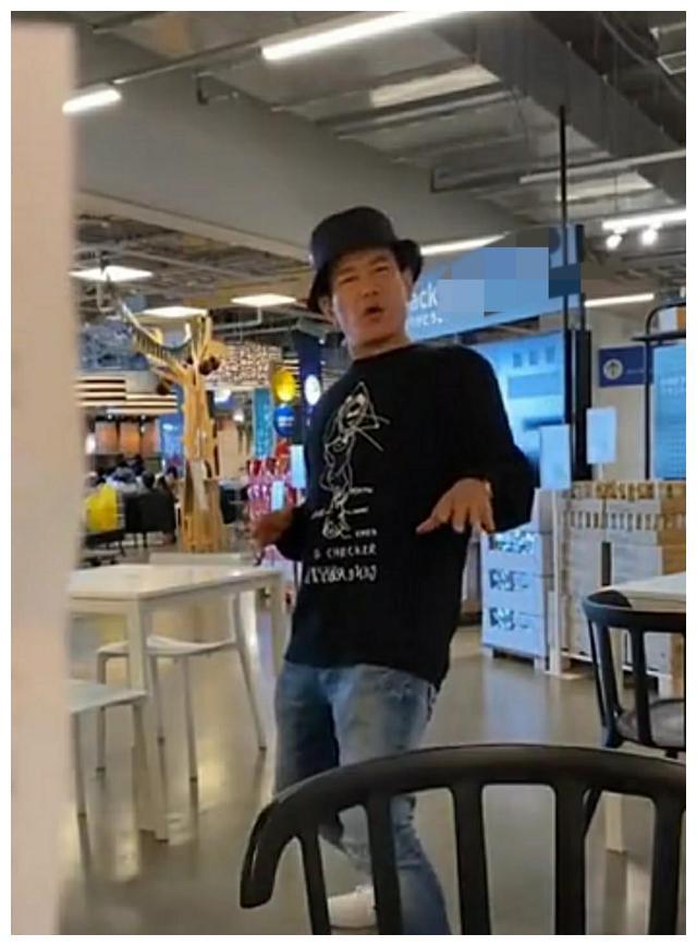 """矢野浩二想回中国拍戏 网友调侃;""""回""""字很灵性"""