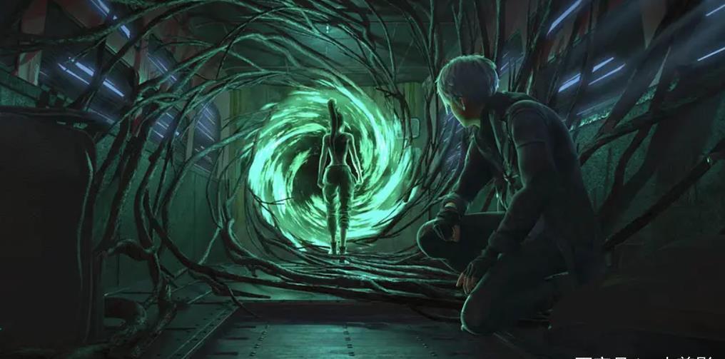 白蛇2:青蛇劫起