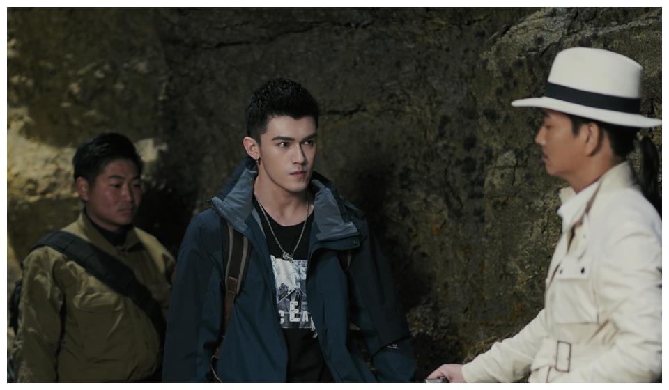 《重启2》二京就是吴三省,吴二白早就知晓一切,焦老板中计