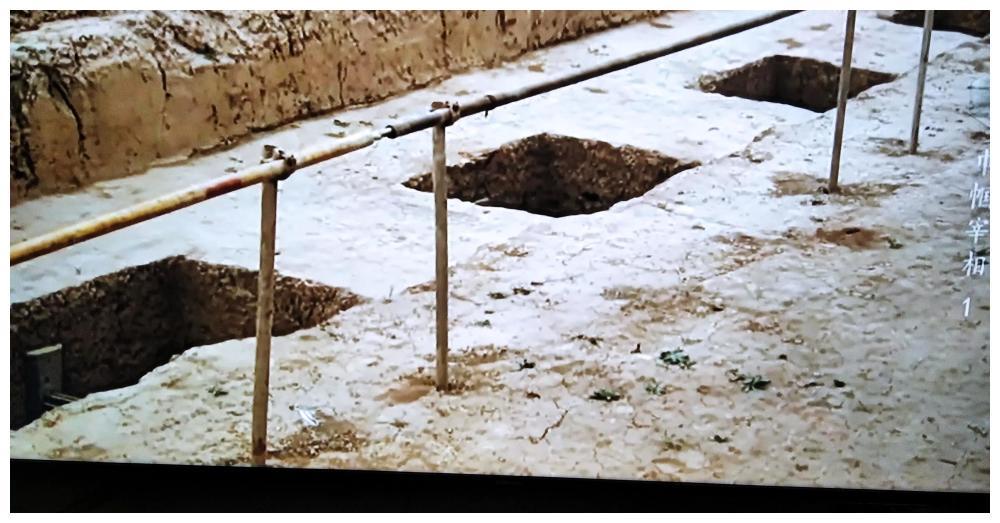 唐朝第一女官上官婉儿墓发掘后揭开的历史真相