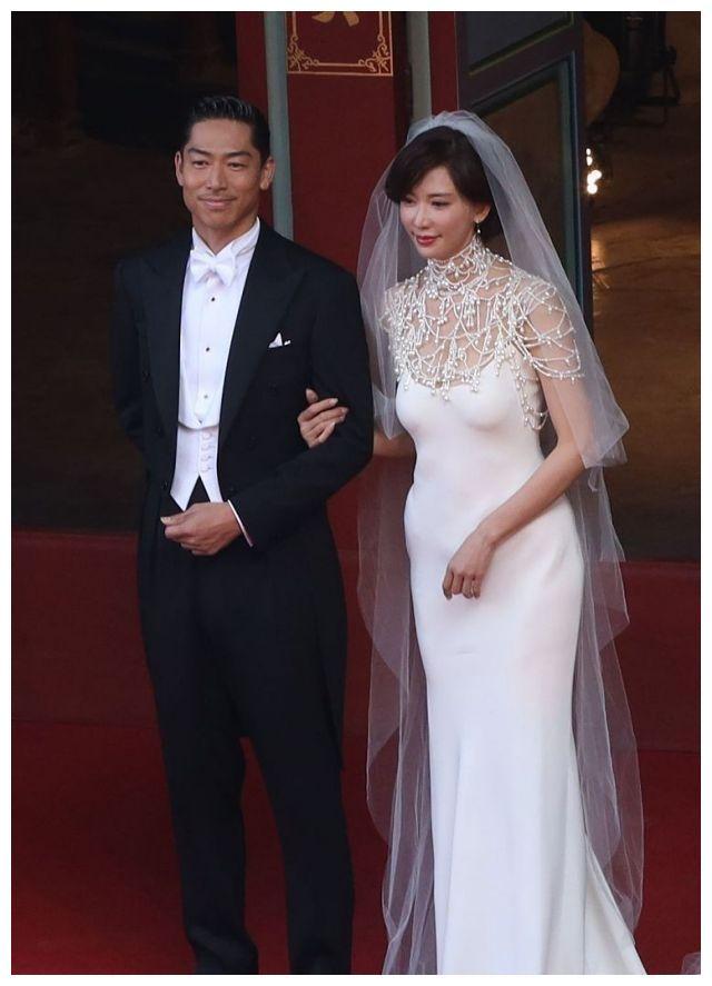 """46岁林志玲亮相,自爆为生子两人拼命运动,镜头下状态""""很滋润"""""""
