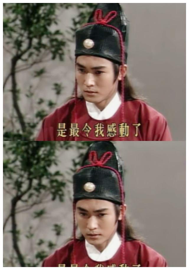 俊男美女扎堆剧《七侠五义》:俞小凡、萧蔷、张玉嬿个个宝藏美人