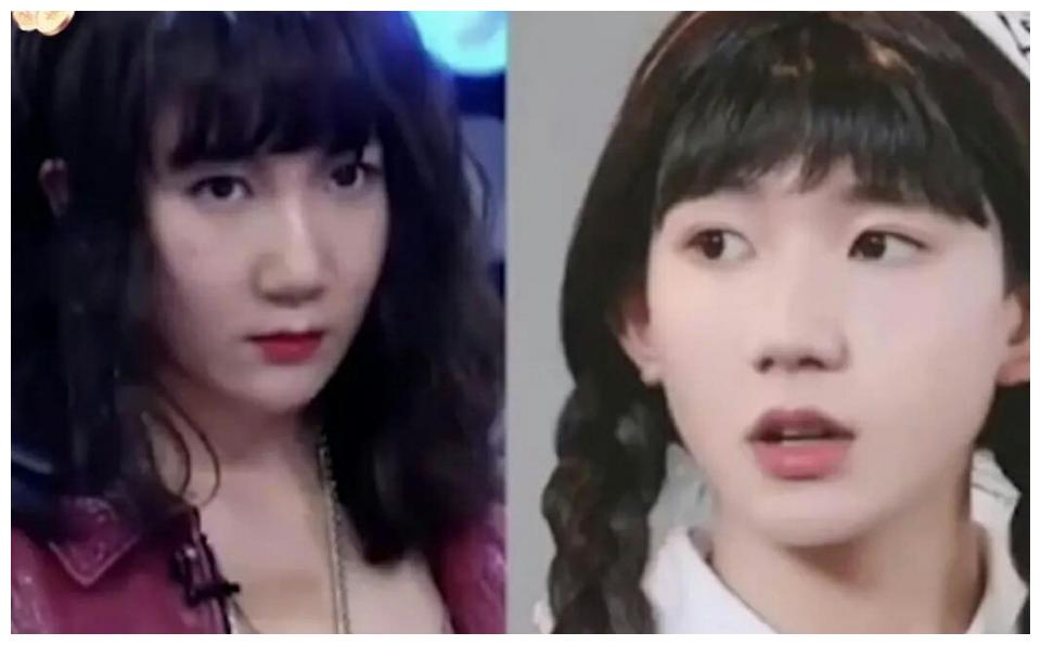 《青春有你2》乃万撞脸王源,许佳琪撞脸唐嫣,Jony J最奇特