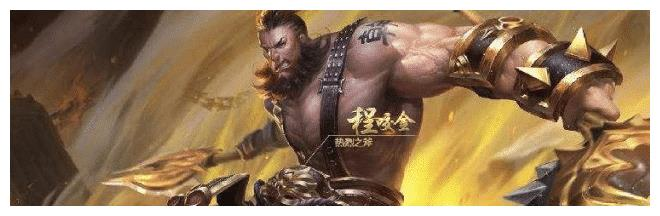 王者荣耀:各大位置最热门的英雄,学好一个就能无限秀!