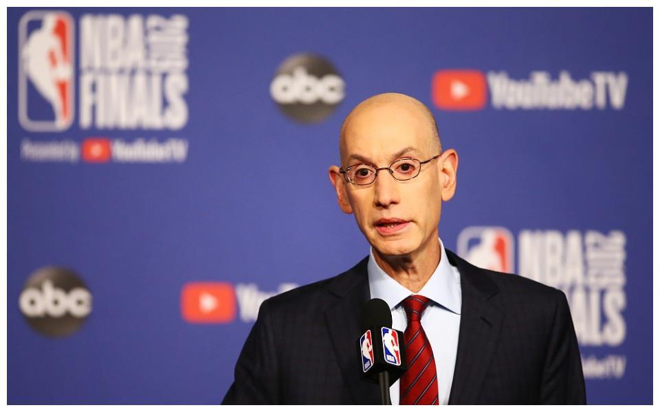 园区比赛让NBA挽回15亿收益损失 但仍有15亿受损