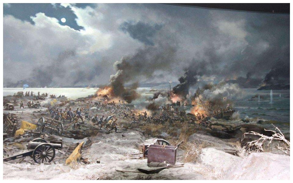 教科书里没有说的:甲午战争的失败,可不是因为武器装备不好