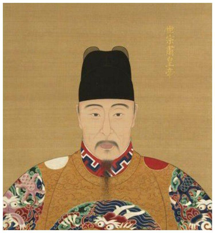 不是太子的藩王朱厚熜,为何可以继承明朝的皇帝帝位?