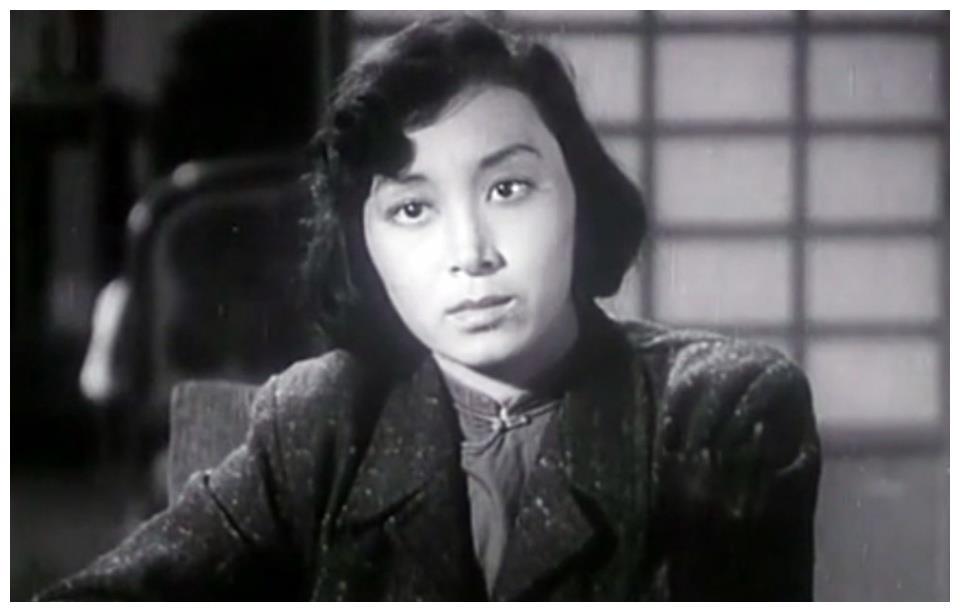 昔日女明星,曾教出蔡国庆等学生,却死于亲生儿子之手令人惋惜!