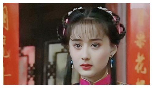 继琼女郎陈德容之后,又一神级女明星宣布离婚,前夫是美籍华裔?