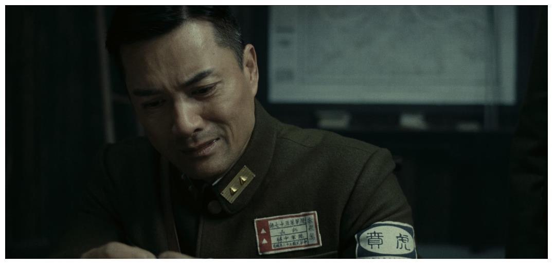 """""""虎贲""""将军暴毙街头,究竟谁是凶手,至今仍是个谜"""