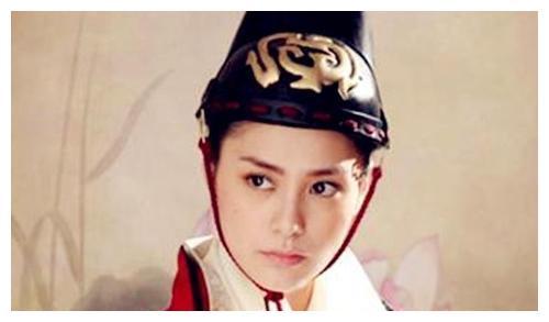 上官婉儿:靠才华美色搅动唐朝的传奇女子