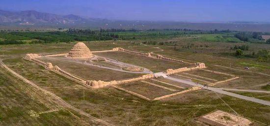 西夏陵为什么几千年不种草?封建帝王的权威不能得罪吗