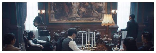 《瞄准》紫舒向欧阳坦白,池铁城制造秦鹤年车祸?苏文谦要救三人