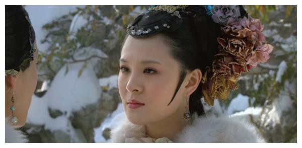 《甄嬛传》曹琴默与甄嬛联手扳倒华妃,甄嬛一石二鸟实在是高