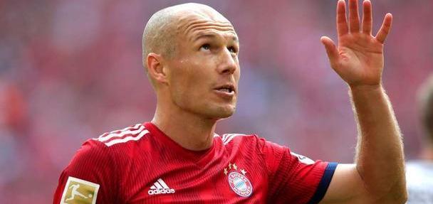 突发!足坛30冠荷兰巨星宣告复出,曾效力切尔西皇马拜仁
