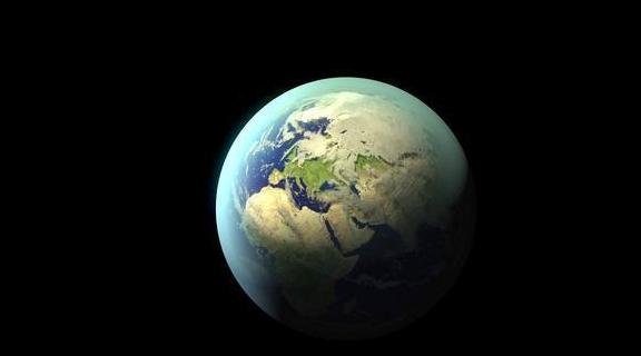 为什么岩石星球都没大气层?却有气态行星?大气层也不喜欢矮矬穷