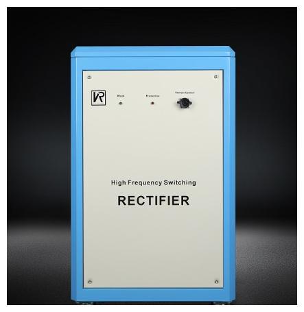 高频脉冲整流机让操作更简便,深圳整流器厂家