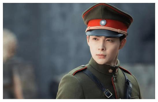 """《老九门2》开拍,两位男主强势回归,41岁的她出演""""尹新月"""""""
