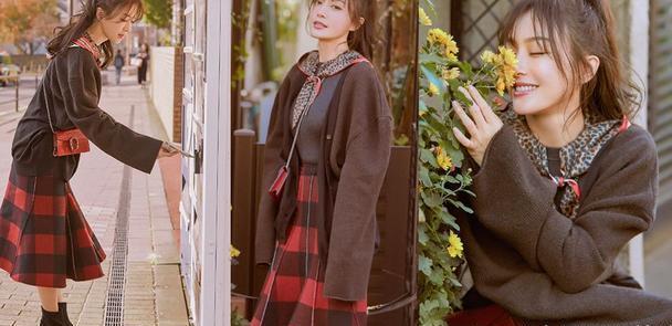秦岚街拍照美到上热搜!8套引起话题的红毯礼服根本是仙女本仙