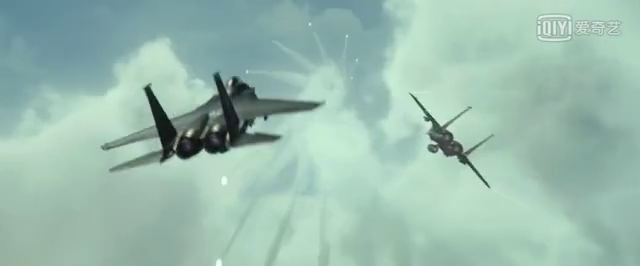 驱离侵入中国领空的战斗机,李晨好帅,他给的棉花糖可不好吃