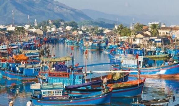100元人民币在越南能够干啥?在越南的中国游客:意料之中!