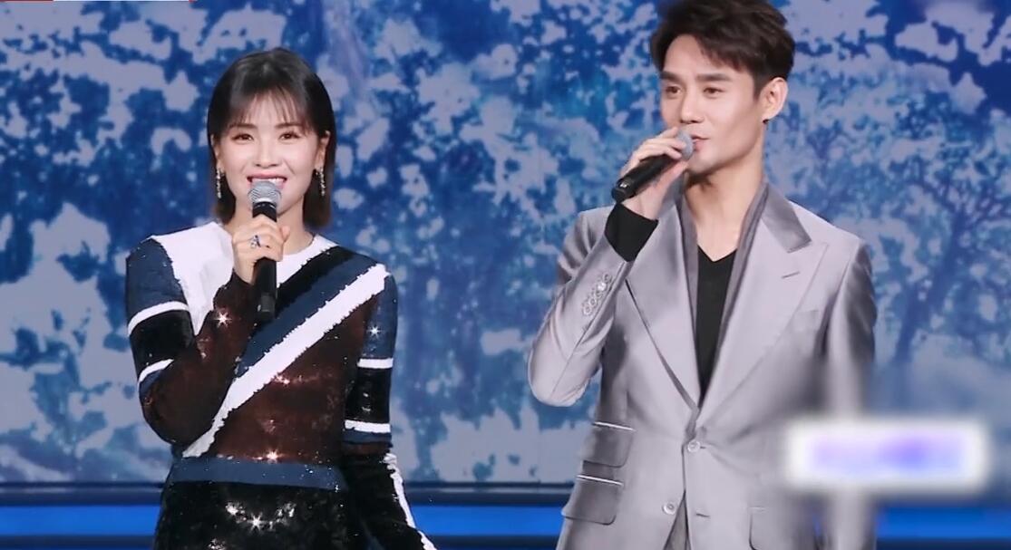 刘涛唱《爱江山更爱美人》如此豪情壮志的歌,她唱得尽显侠骨柔情