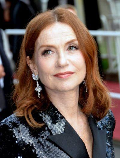 名人诞辰:法国知名电影演员一一伊莎贝尔·于佩尔