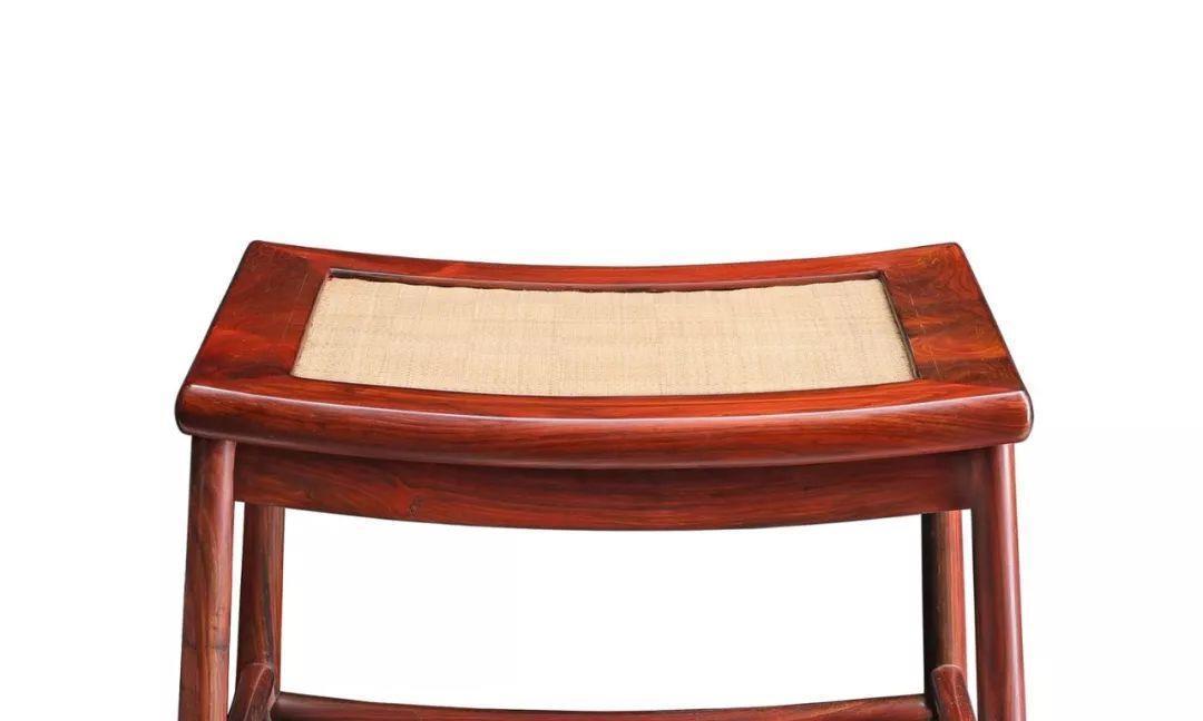 坐墩、禅凳、交杌这三种古典家具你了解吗?