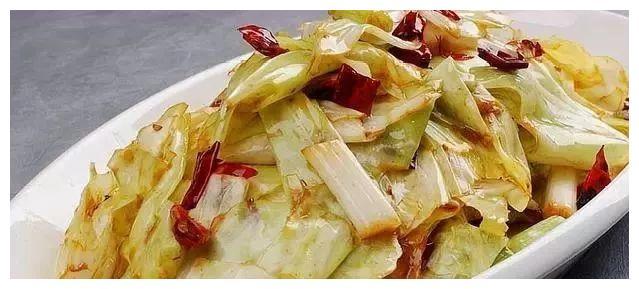 精选美食:爆炒圆白菜,蒜香小炒四季豆,苦瓜爆鱿鱼,素炒空心菜